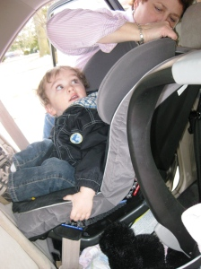 Kids and Car Seats 017