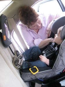 Kids and Car Seats 022