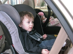 Kids and Car Seats 024